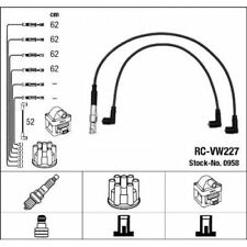 NGK Ignition Cable Kit 0958