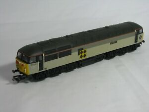 """Mainline Class 56 134 """"Blyth Power""""(renumbered) in Railfreight Coal Livery Boxed"""