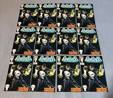 PUNISHER MEGA LOT 2- 72 books (NM- / NM 1991-2) Between issues #54-64
