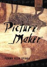 Picture Maker by Penina K. Spinka (2002, Hardcover)