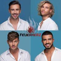 FEUERHERZ - FEUERHERZ   CD NEW