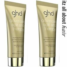 ghd Advanced Split End Therapy 100ml Genuine and