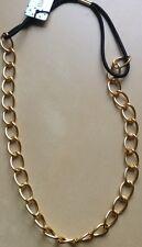 A Beautiful Gold Leaf Design Chain Head//Hair//Kylie Band