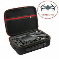 Carrying Case Waterproof Portable Handheld Storage Shoulder Bag for DJI MavicPro