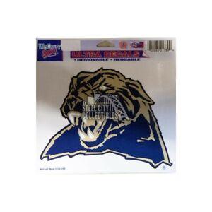 "Pitt Panther Ultra Decal 4""x6"""