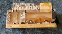 "Corgi diecast ""Kojak"" Car And Figure . Factory Sealed 1999"