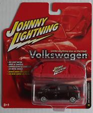 Johnny White Lightning - VW Concept Microbus schwarz + Stoffhaube Neu/OVP