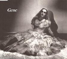 GENE - For The Dead/Child's Body (UK 4 Track CD Single)