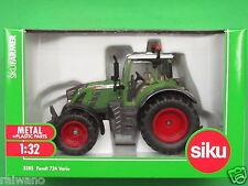 1:32 Siku Farmer 3285 Traktor Fendt 724 Vario Blitzversand per DHL-Paket