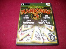 Mahjongg 5