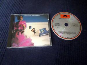 CD Camino De Lobo - Tango Flamenco Drumcomputer Italo Carmen Disco Suite 1985
