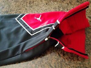 Nike Air Jordan Men's Sweatpants Sports Joggers Size L RARE