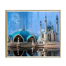 Beautiful Building DIY Diamond Painting Mosaic Kit Picture