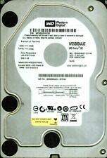 WD5000AAJS-32YFA0,  HHNCNT2AAB  WESTERN DIGITAL SATA 500GB