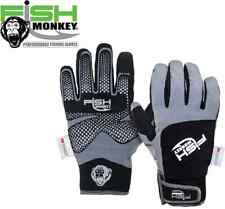 Fish Monkey Stealth Dry-Tec Lightweight Waterproof Gloves (Select Size) FM38