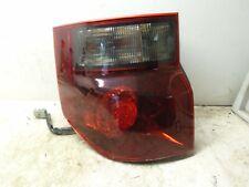 03 04 05 06 07 Honda Element Left Side Tail Light Lamp OEM