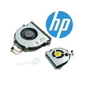 VENTOLA HP COOLER CPU FAN SPS-813946-001 15 SERIES 250 G4 G5 255 G3 G4 G5 256 G4