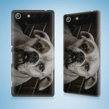BOXER DOG 5 HARD CASE SONY XPERIA Z Z1 Z2 Z3 Z4 Z5 COMPACT