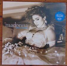 Madonna - Like a Virgin - 1984 – LP vinyl