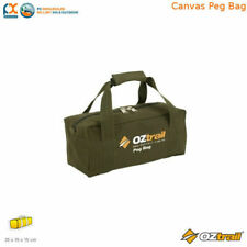 OZtrail BPC-PEG-D Canvas Peg Bag