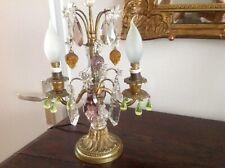 Table lamp-Girandolle-French-20th-century