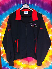 1997 Mark Blundell #18 MOTOROLA Racing Jacket - Mens Size L (Selling Collection)