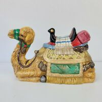 Camel Christmas Nativity Animal Figurine Home for the Holidays Figurine