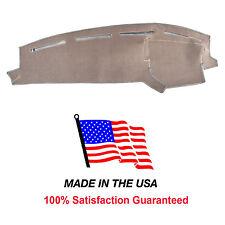 2001-2005 Ford Excursion Mocha Carpet Dash Cover Dash Board Mat Pad FO47-16.5