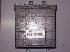 Audi A8 S8 4,2 4D0907558D Motor Steuergerät Motorsteuergerät 0261204759 ECU