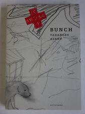 Bunch Tadanobu Asano 48915106x Manga Illustration Sketchbook Alternative Comics
