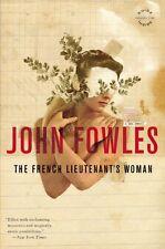 The French Lieutenants Woman by John Fowles