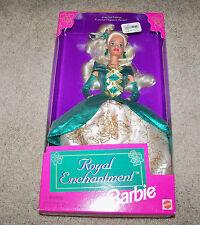 Royal Enchantment Barbie (LE Evening Elegance Series) 1995 #14010 NRFB