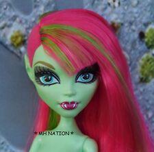Monster High Venus McFlytrap GHOUL SPIRIT Nude Doll