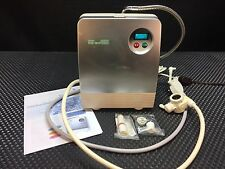 Sanas KS-30GS Alkaline Water Ionizer Machine (aka Leveluk-R TYH-71) LOOK!