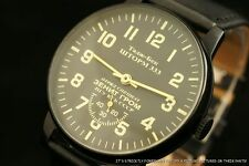Pobeda Storm 333 Special Department Military style vintage Soviet watch