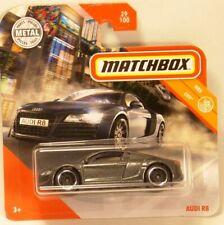 Matchbox 2020 #29 Audi R8