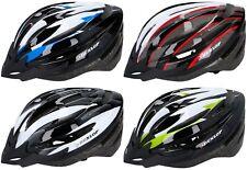 Dunlop Fahrradhelm Mountainbike Kinder Jugend Helm Radhelm Schutzhelm Gr S 51-55
