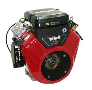Motor Komplett Briggs & Stratton Vanguard 18HP 570cc 25.4 X 80 MM Start Electric