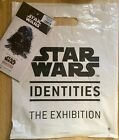 Star Wars Identities The Exhibition Postcard Set of 8 Tokyo JAPAN NEW