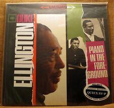 SEALED 200 Gram JAZZ LP: DUKE ELLINGTON PIANO IN FOREGROUND RE CLASSSIC CS 8829