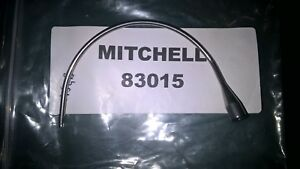 MITCHELL 440A, 440A MATCH & 440ALC MODELS BAIL WIRE. MITCHELL REFERENCE 83015.
