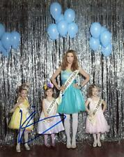 Kristen Wiig AUTOGRAPH Signed 8x10 Photo B
