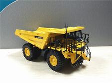 Komatsu HD605 tipper truck model  (L)