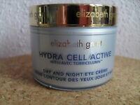 ♥ELIZABETH GRANT Hydra Cell Active 50ml Augencreme Eye Cream Hyaluron♥