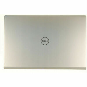 MCWHY 0MCWHY New For DELL Inspiron 5501 Silver Back Cover