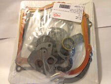 GASKET SET FOR BRIGGS AND STRATTON PART # 495603 4-5 HP HORIZONTAL W/Oil seals