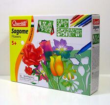 QUERCETTI SAGOME FLOWERS +5 A COD 2615