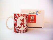 Alabama Crimson Tide coffee mug