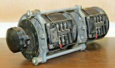 Powerstat Type 116u 2 Variable Ac Transformer 0 140v 75a Each