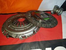 SAAB 93 9-3 UPRATED CLUTCH KIT NG 03-12 B207 5 SPEED WITH CSC SACHS AERO B207R